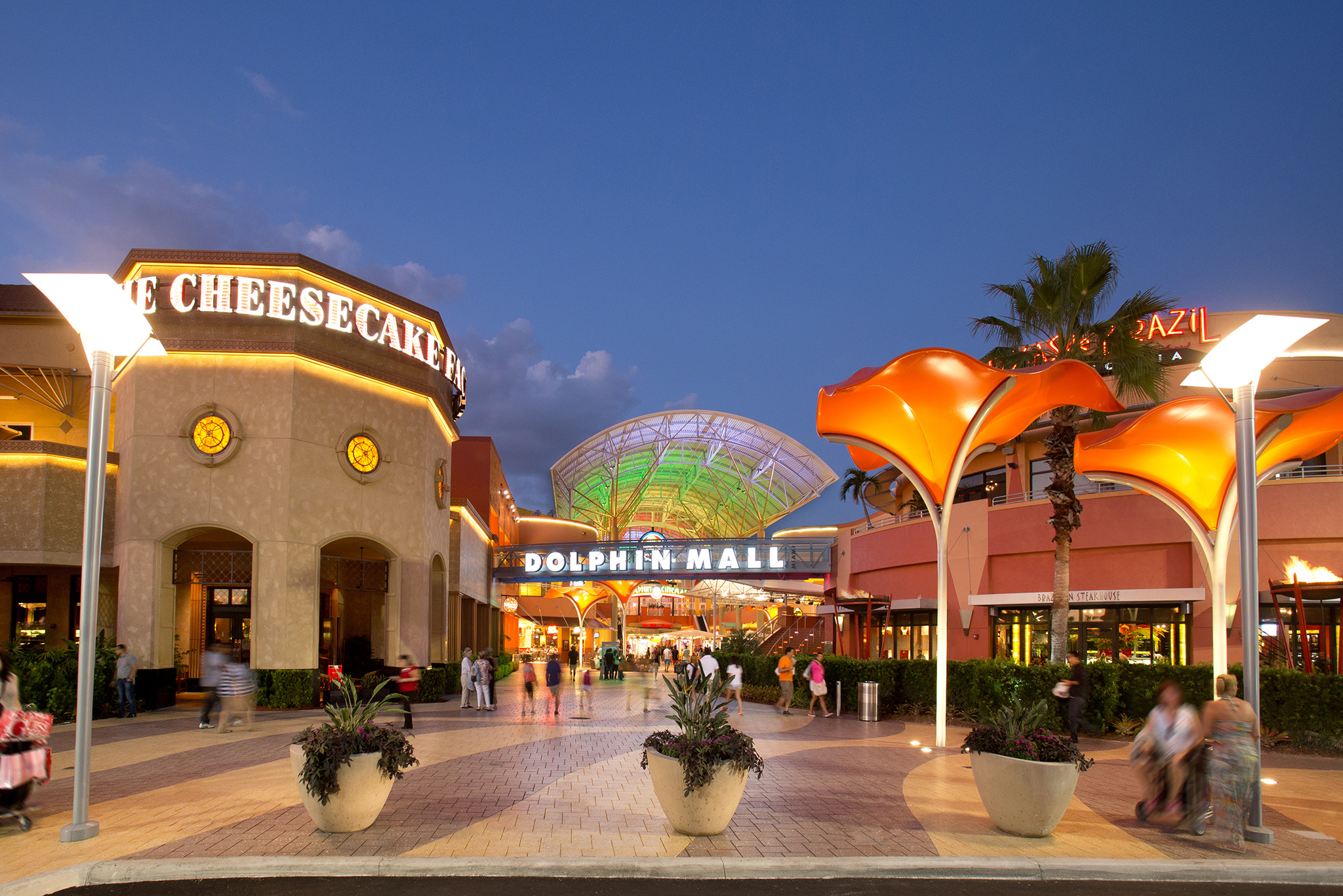 The best Miami outlet malls for bargain shopping