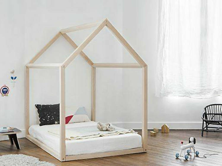 Barn & Furniture