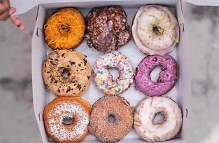 Trejo's Coffee & Donuts