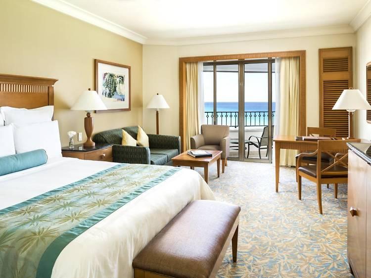 JW Marriot Cancún Resort & Spa