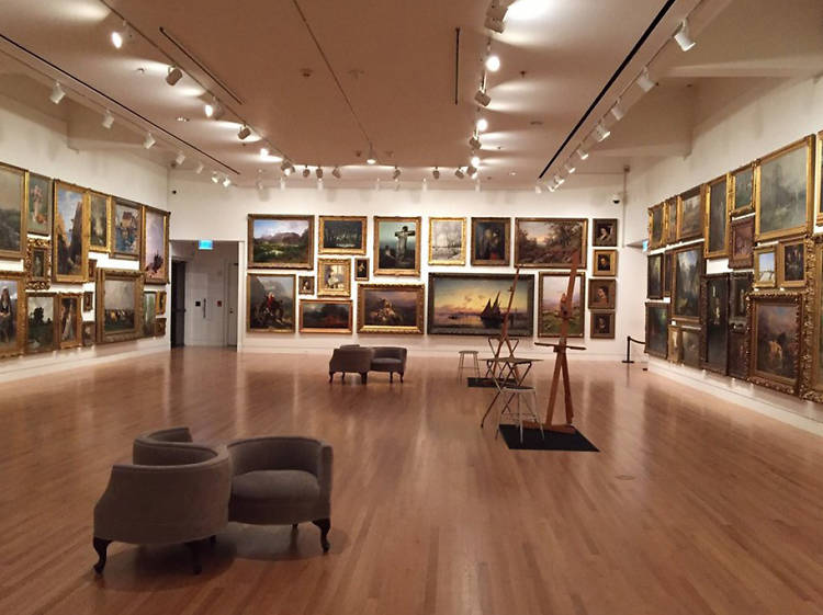 The 11 best museums in Seattle