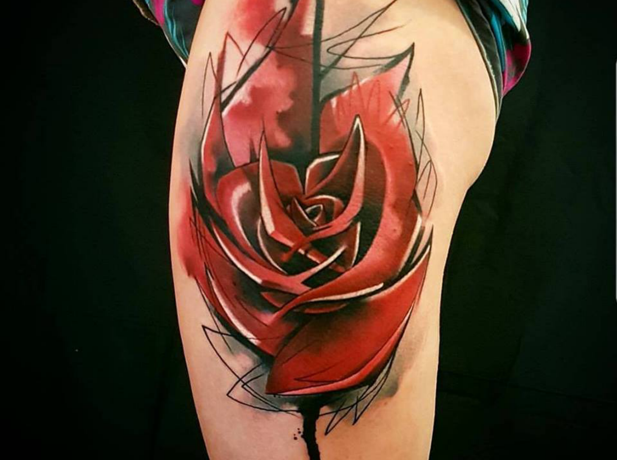 d9fab6e24d45c Best Tattoo Studios and Parlours in London | 13 Ace Places to Get Inked