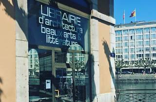 Librairie de l'Ile