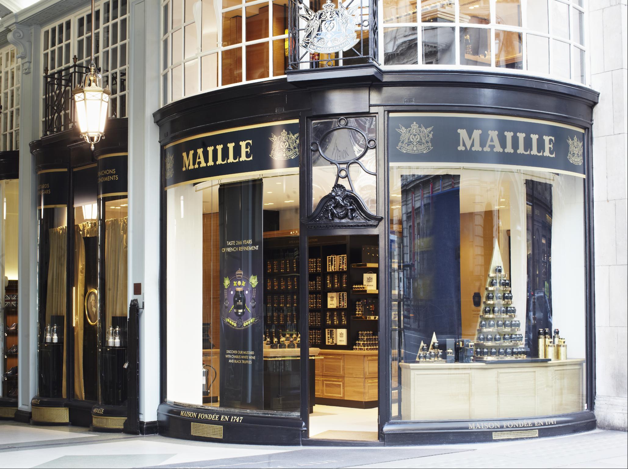 Maille Shop