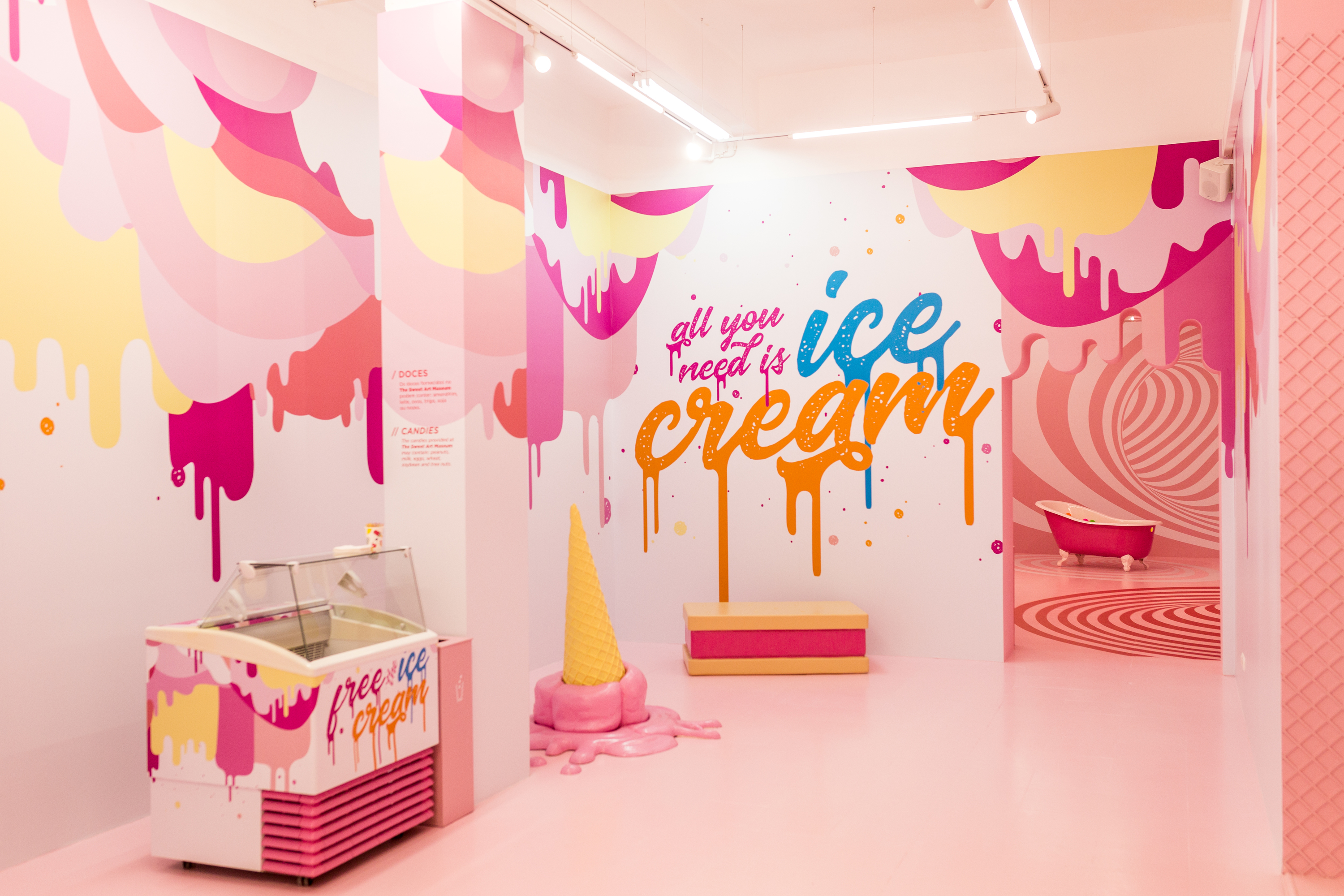 Ice Cream Land