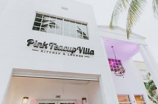 Pink Teacup Villa