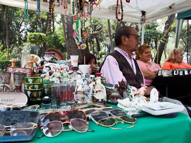 Mercado Cuauhtémoc