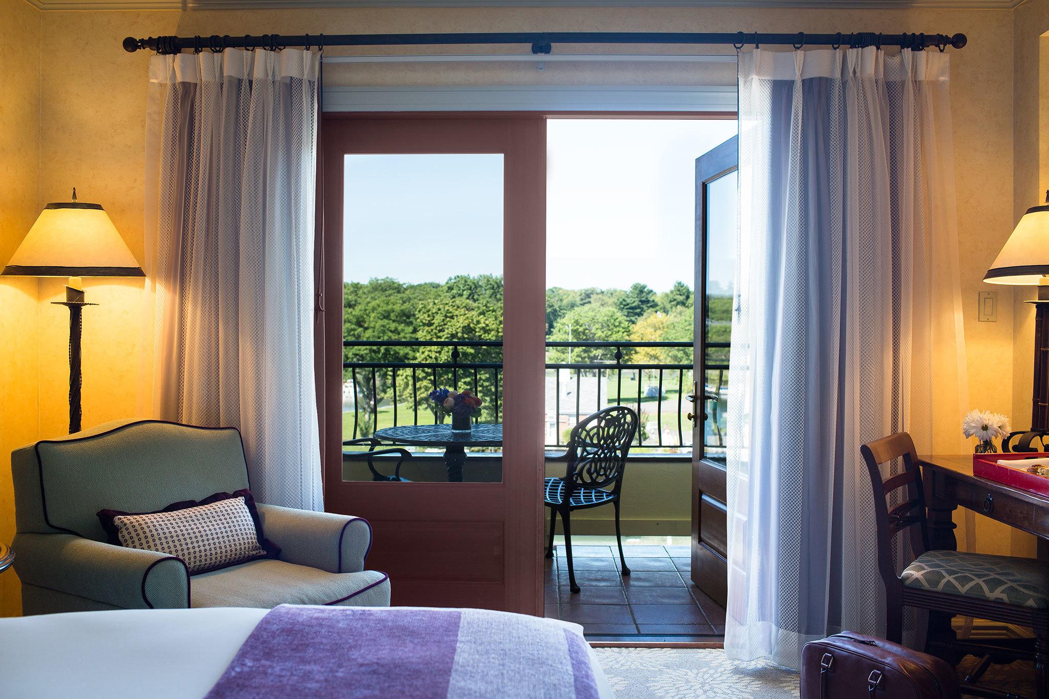 connecticut hotels