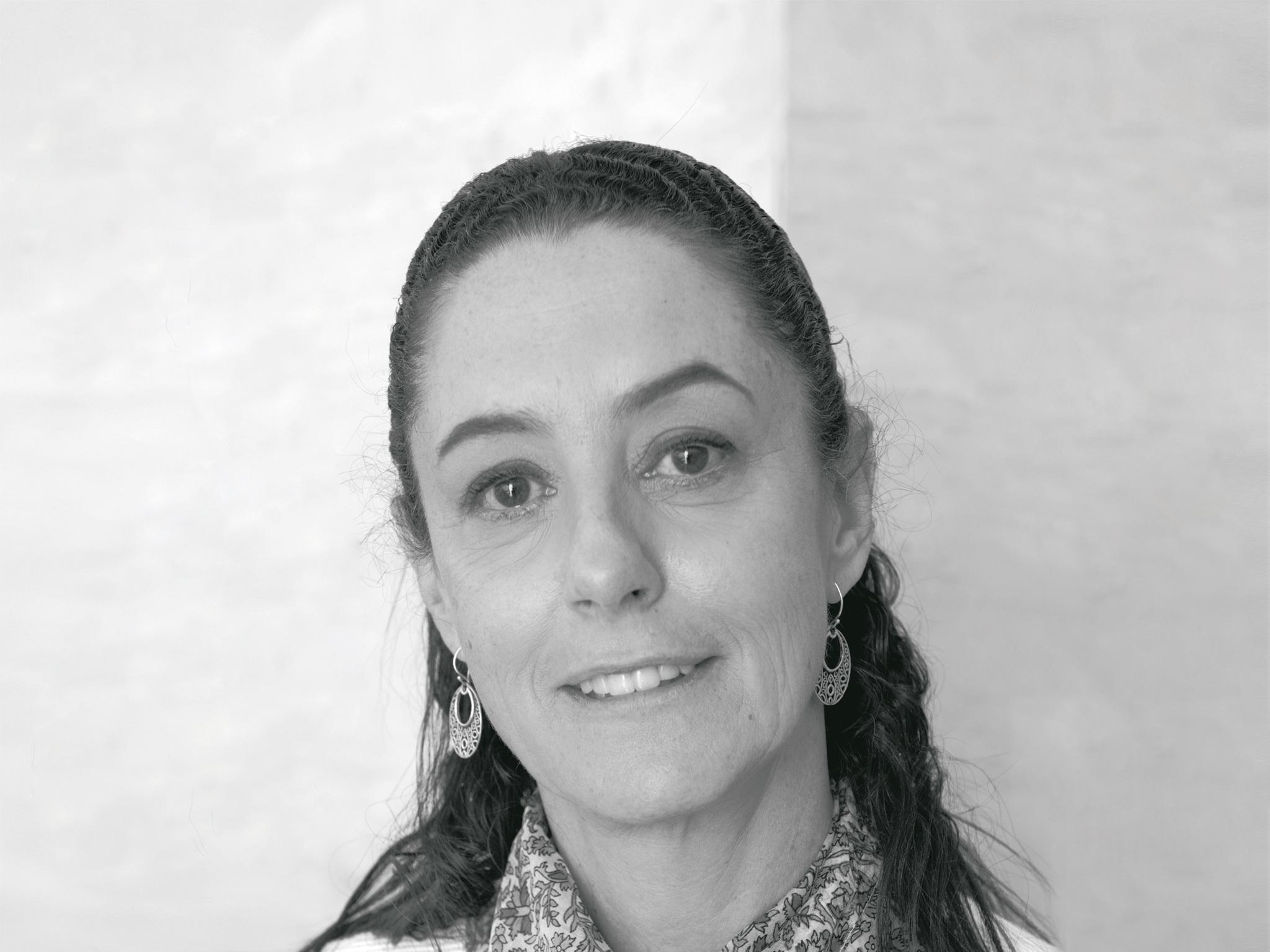 Claudia Sheinbaum, candidata Juntos Haremos Historia