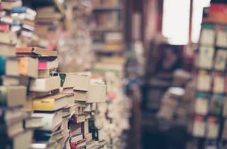 Generic book store