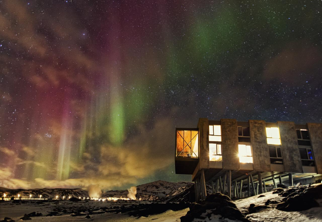 The 10 best hotels in Iceland