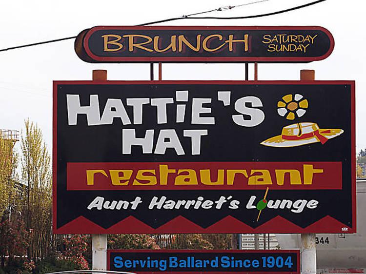 Hattie's Hat