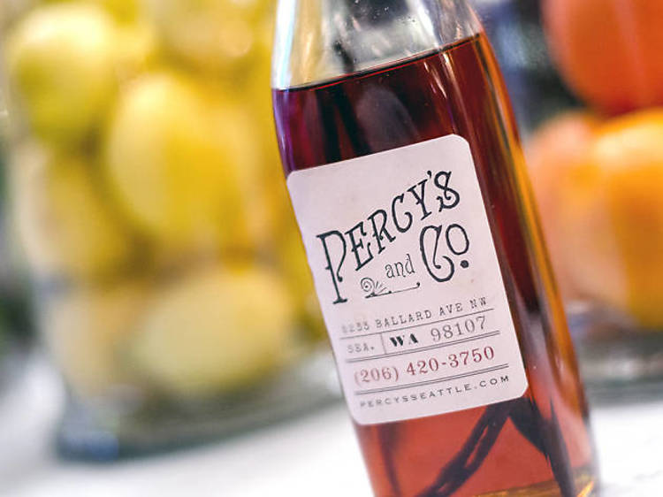 Percy's and Co.