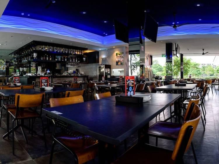 Atmosphere Bistro & Bar