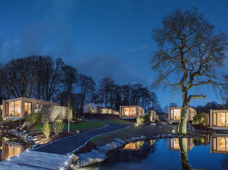 The 14 best hotels in the Lake District
