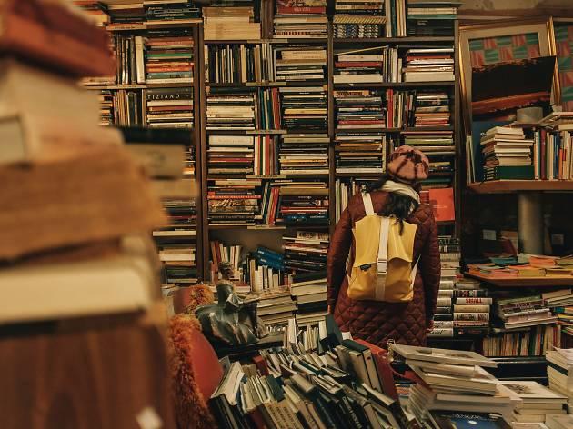 Generic bookshop