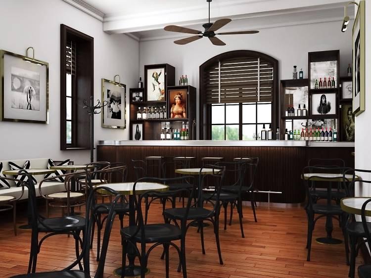 Café Claudel
