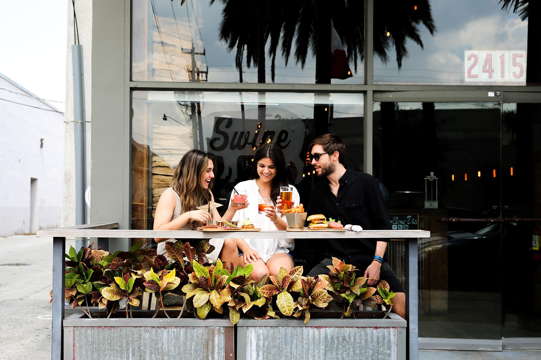 Coral Gables Restaurant - Coral Gables East Lansing