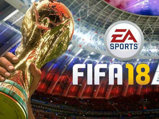Lo nuevo de FIFA
