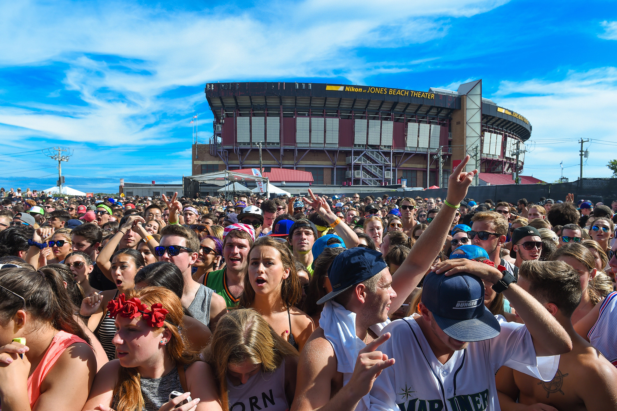 Your guide to concerts at Jones Beach