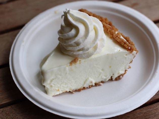 Key West Key Lime Pie Shop