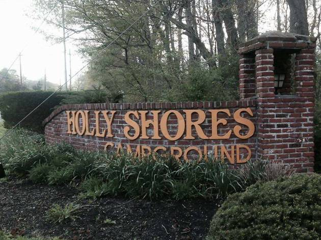 Holly Shores Campground