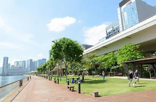 Kwun Tong Promenade