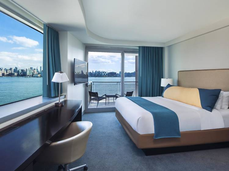The 15 best hotels in New Jersey