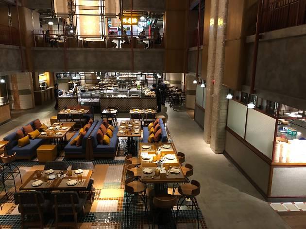 The Astor - Eaton Hong Kong
