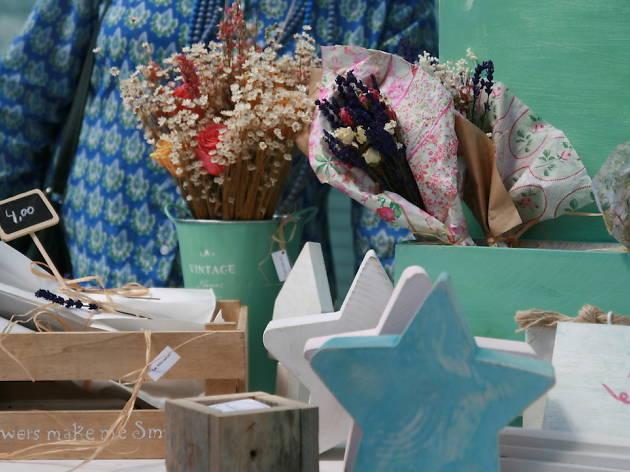 ABC serrano street market