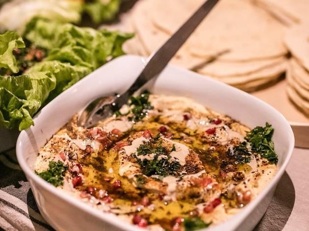 Cozinhas do Mundo: Síria