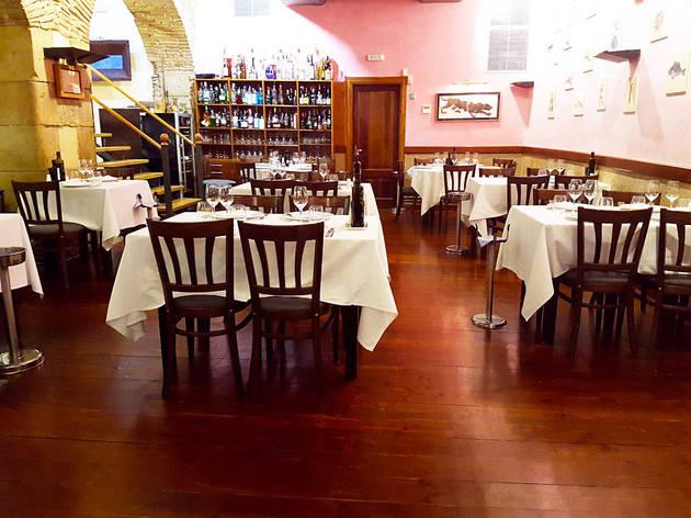 El restaurante 'secreto' de Barcelona donde van las estrellas de Hollywood