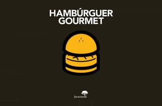 Cook a Book - Hambúrguer Gourmet