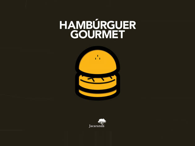Hambúrguer Gourmet - Jacarandá