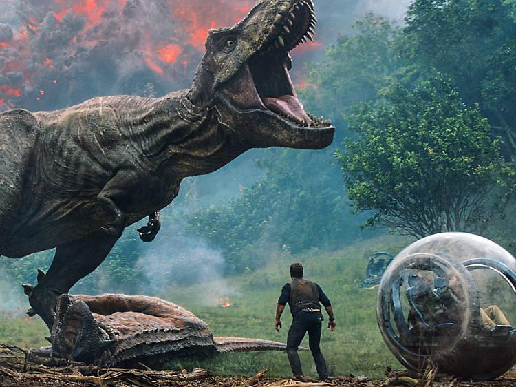 10 estrenos de cine en junio