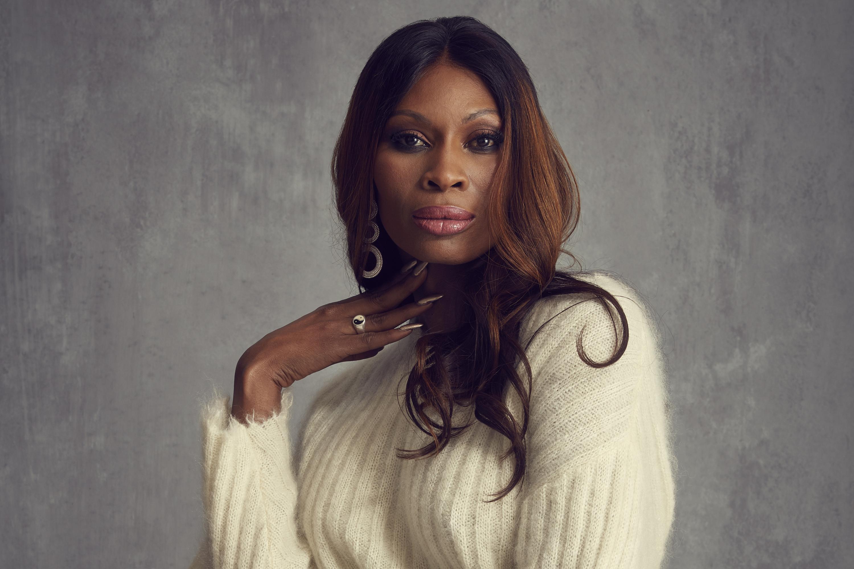 Dominique Jackson (model) Dominique Jackson (model) new foto