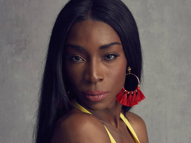 Pose star Angelica Ross talks telling trans stories on TV