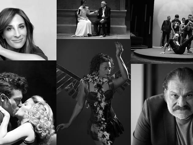 Las 10 obras de teatro imperdibles de junio