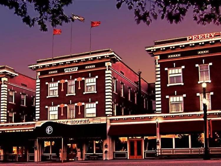 The Peery Hotel