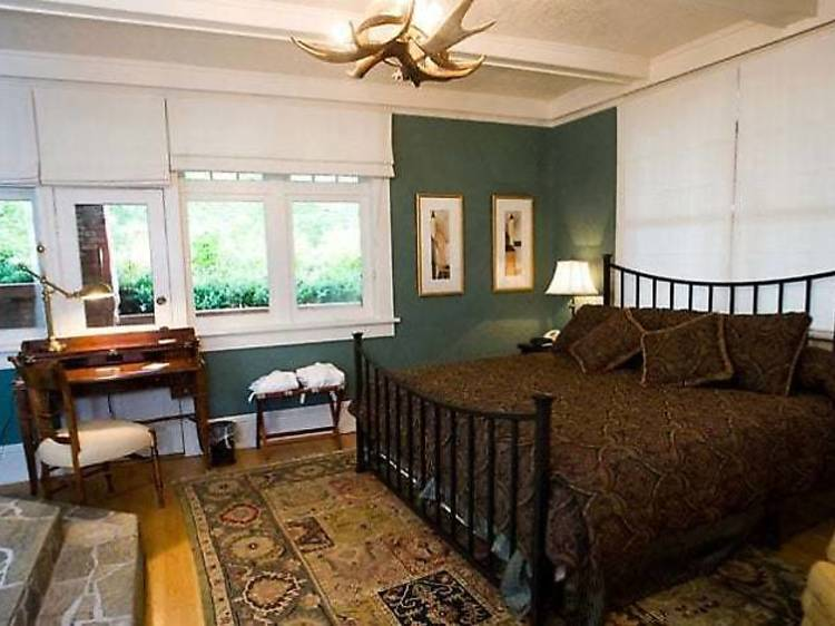 Inn on the Hill Bed and Breakfast