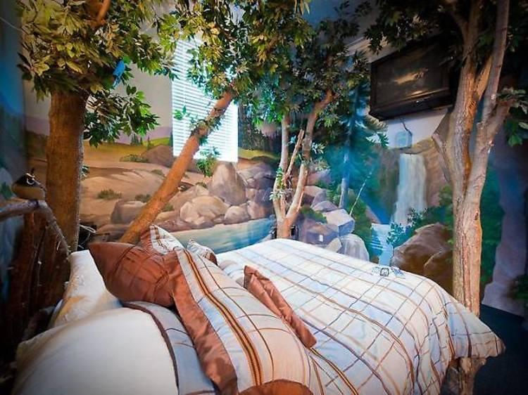 Anniversary Inn Bed & Breakfast