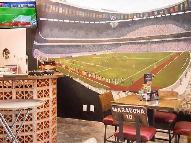 Lugares para ver el Mundial Rusia 2018 en la CDMX