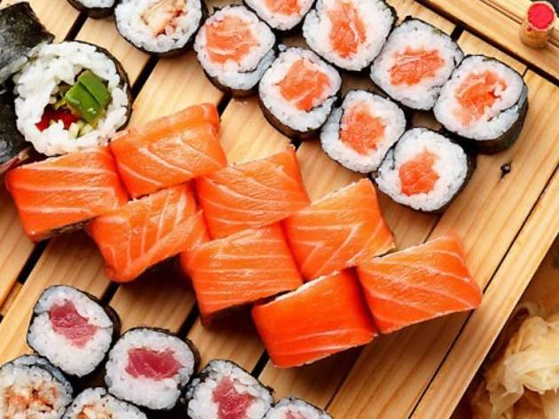 A Loja Sushi Lab