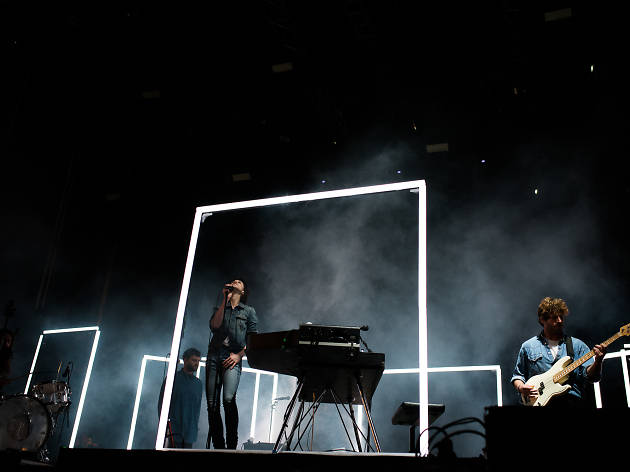 Primavera Sound 2018