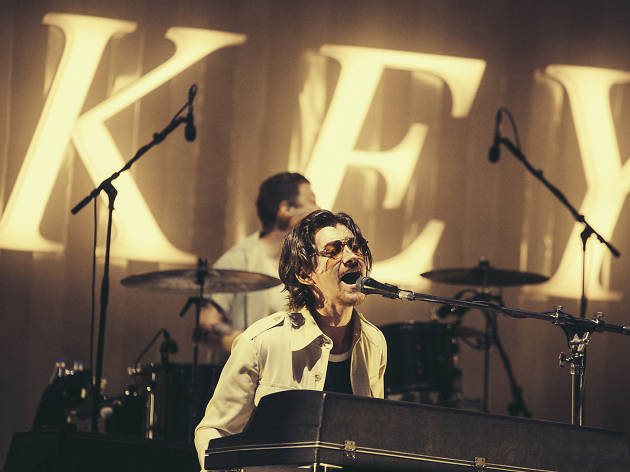 Arctic Monkeys, Primavera Sound 2018