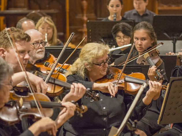 Bendigo Symphony Orchestra
