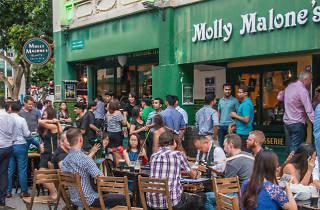 Molly's Craic Den