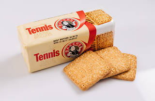 Bakers Tennis Biscuits