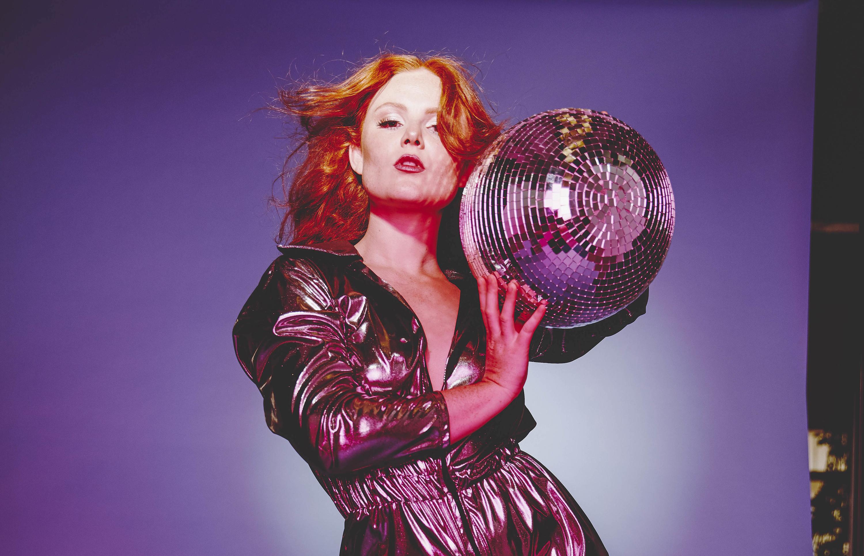 Boogie Nights Dance