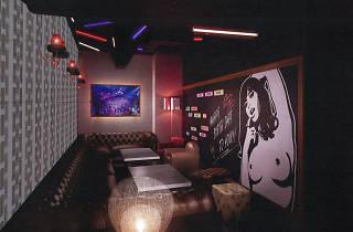 dining&bar KITSUNE